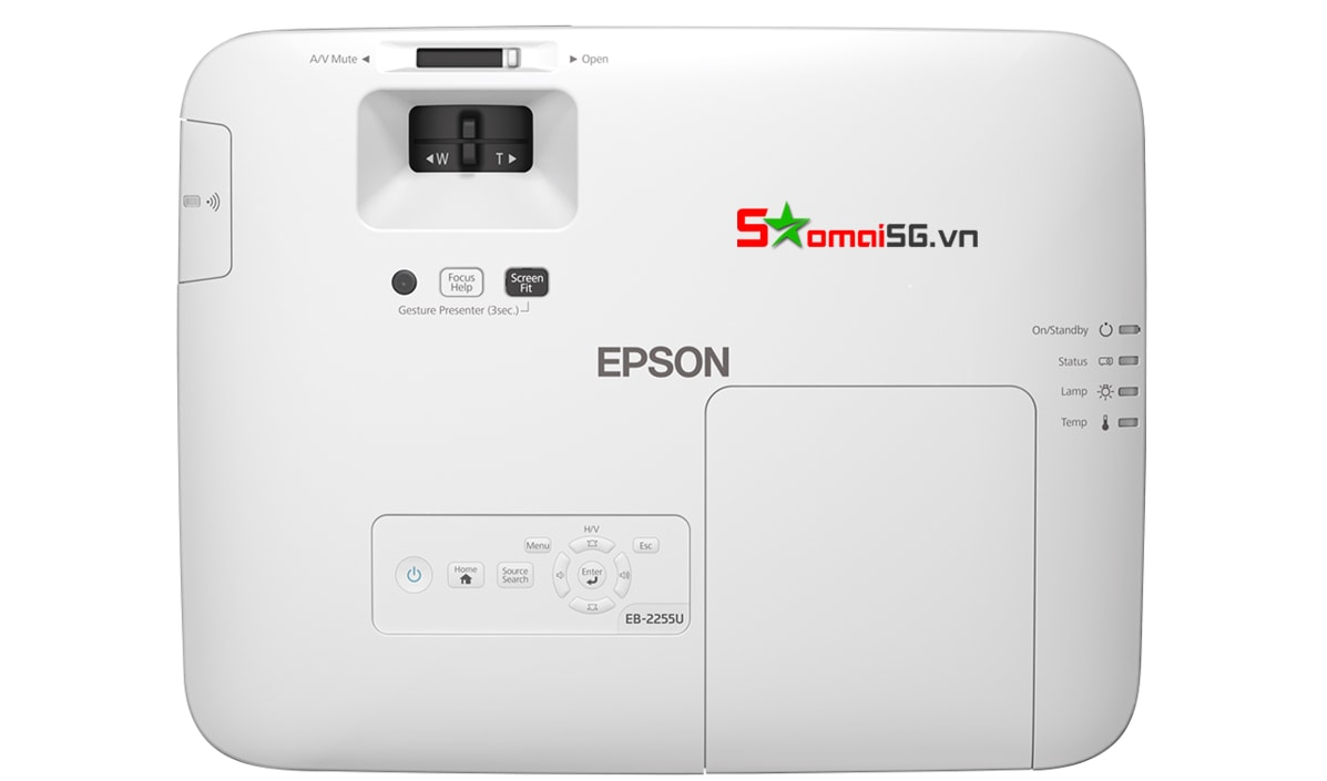 Máy chiếu Epson EB 2255U full HD