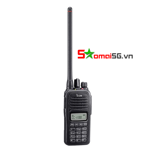 Máy bộ đàm Icom IC-V88 VHF