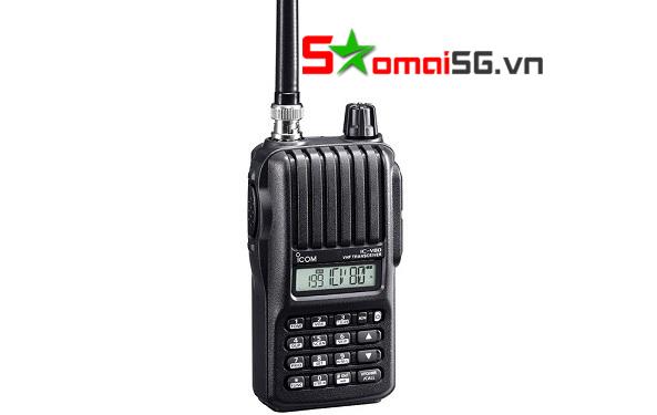 Máy bộ đàm Icom IC-V80 VHF