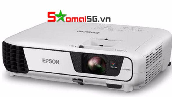 Máy chiếu Epson EB-X36 XGA 3600lumens