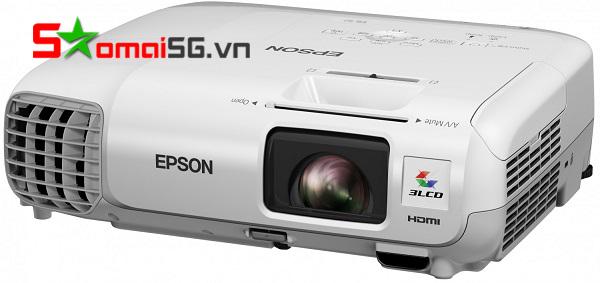 Máy chiếu Epson EB-98H XGA 3000 Lumens