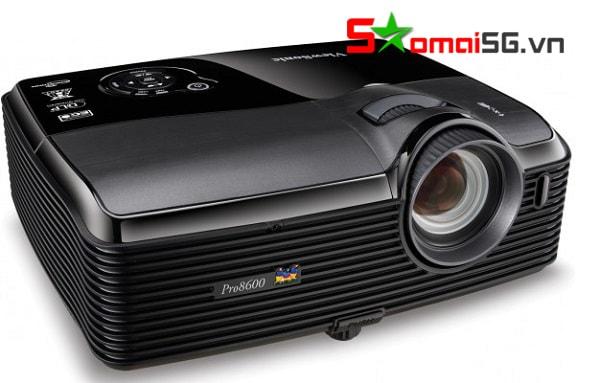Máy chiếu Viewsonic PRO8600 XGA 6000Lumens