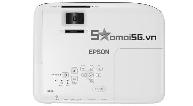 Máy chiếu Epson EB-S41 SVGA 3.300lumens