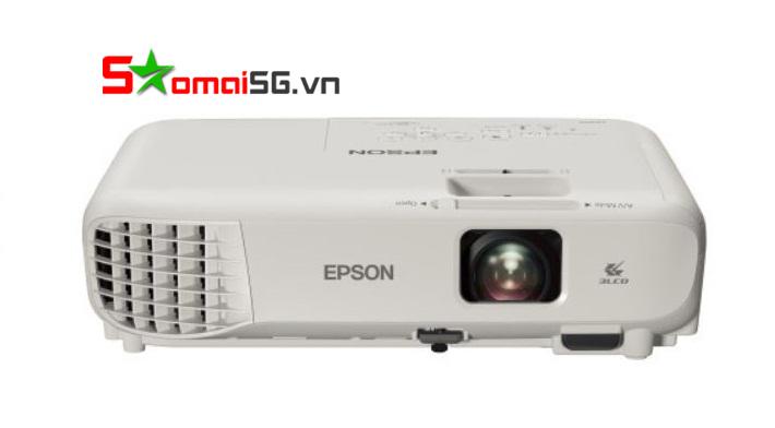Máy chiếu Epson EB X39 XGA 3500lumens