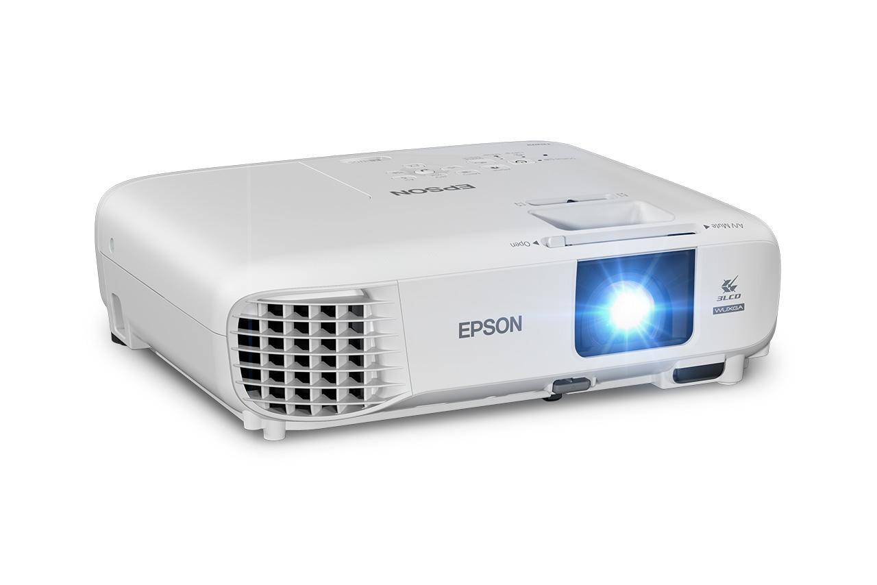 Máy chiếu Epson EB U05 fullHD 3400lumens