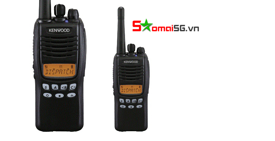 Máy bộ đàm Kenwood TK- 2317 VHF / TK-3317 - UHF