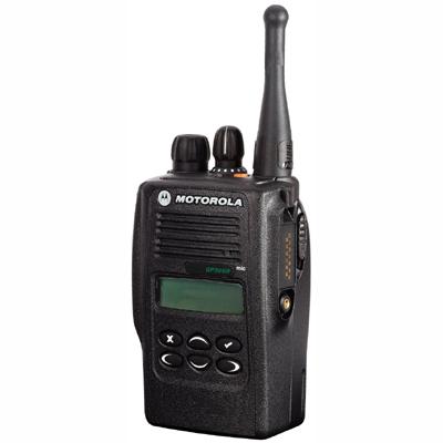 Máy bộ đàm Motorola GP 366 - Bộ đàm giá rẻ