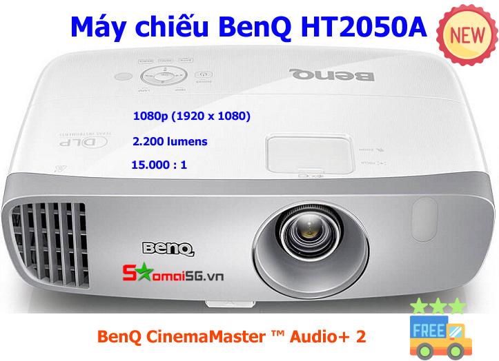 Máy chiếu BenQ HT2050A