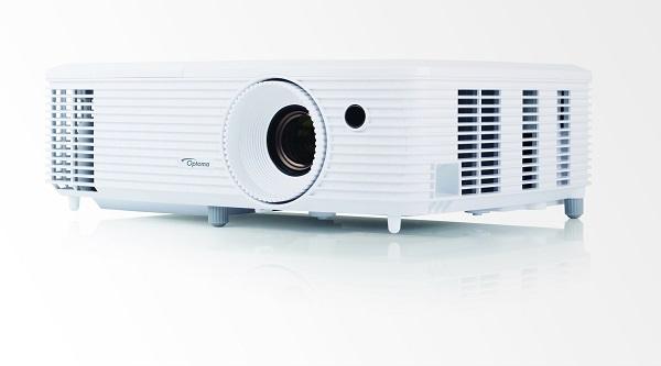 Máy chiếu Optoma HD27 full HD 3500Lumens