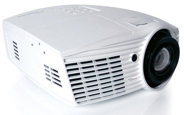 Máy chiếu Optoma HD37 fullHD 2200Lumens