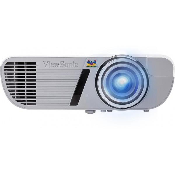 Máy chiếu Viewsonic PJD6552LWS HD 3500Lumens