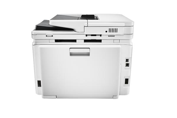 Máy in chính hãng HP Color LaserJet Pro MFP M277dw