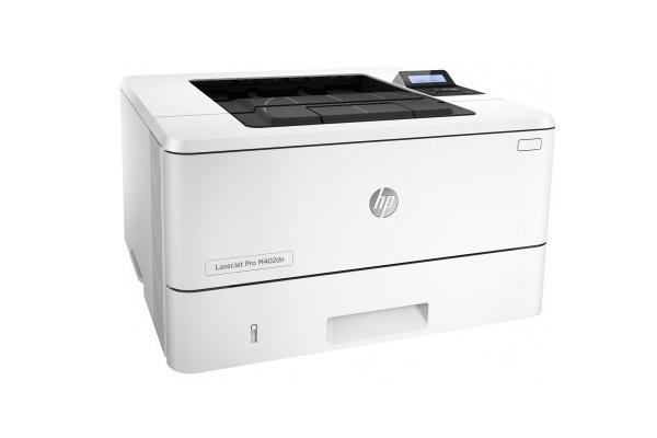 Máy in chính hãng HP M402DN