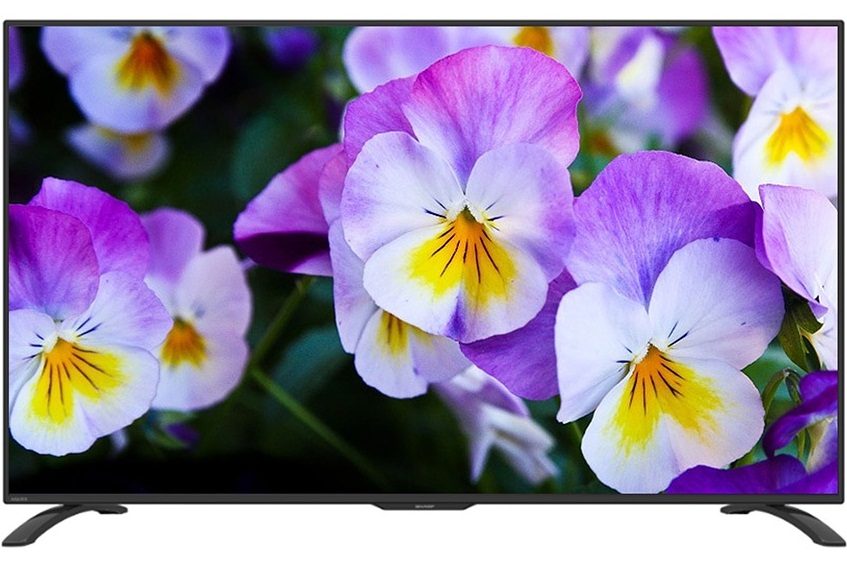 Smart Tivi Sharp 60 inch 60LE380X