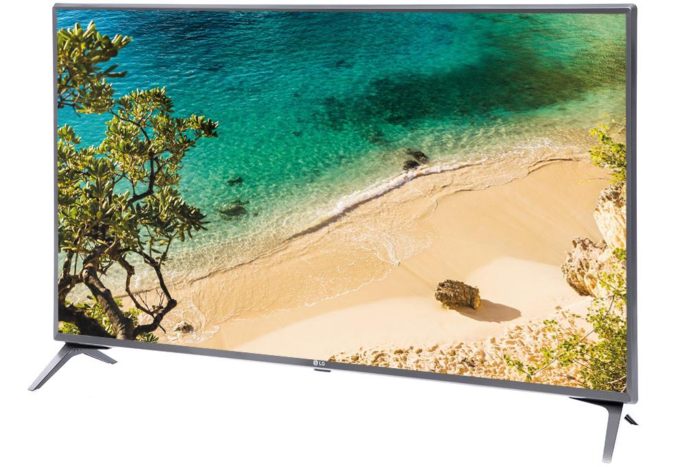 Smart Tivi LG 4K 43 inch 43UJ652T