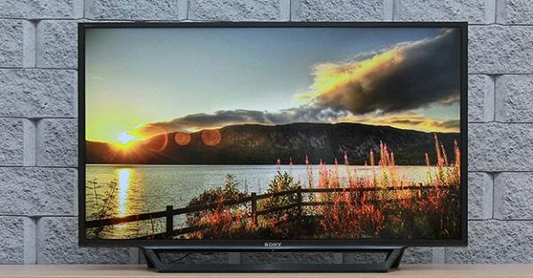 Tivi Sony KDL-40W650D