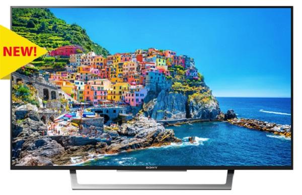 Tivi Sony KDL-43W750D