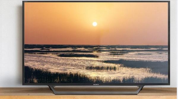 Tivi Sony KDL-48W650D
