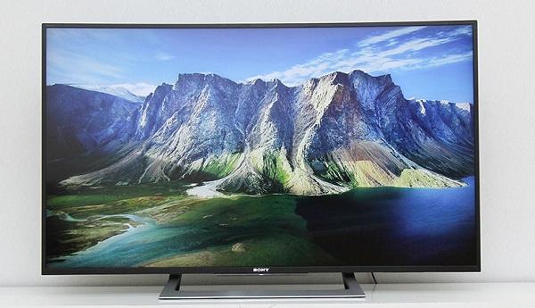 Tivi Sony KD-50S8000D