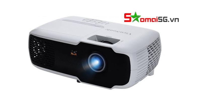 Máy chiếu Viewsonic PA502S SVGA 3500Lumens