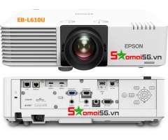 Máy chiếu Epson EB-L610U