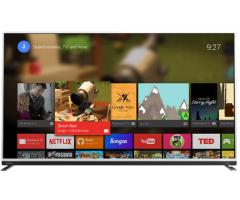 Smart Tivi Toshiba 55 inch 55U9750, 4K Android