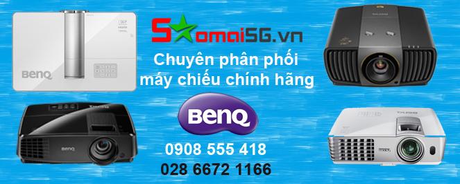 Máy chiếu BenQ chính hãng