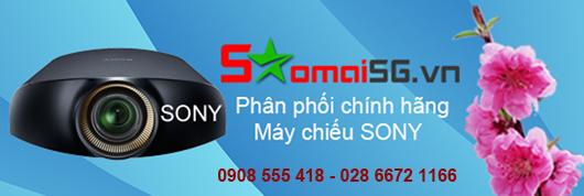 Máy Chiếu Sony chính hãng