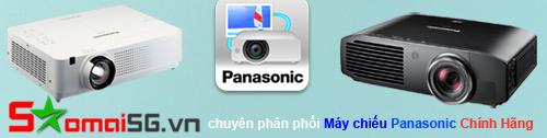 Máy chiếu Panasonic chính hãng