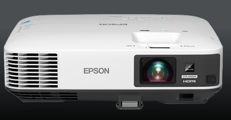 Thời hạn và điều khoản bảo hành Máy chiếu EPSON