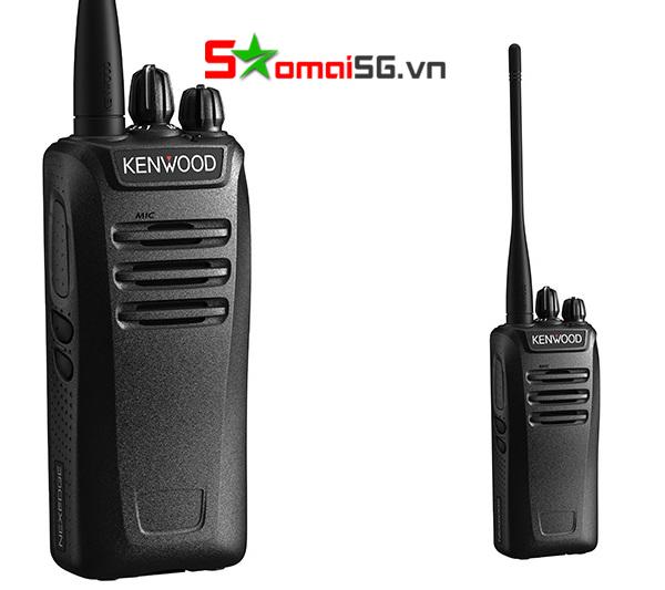 Máy bộ đàm Kỹ thuật số Kenwood NX-240 VHF / NX-340 UHF