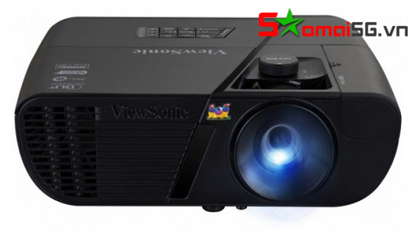 Máy chiếu Viewsonic PJD7827HD full hd 2200Lumens