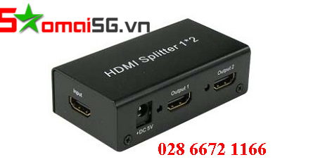 Bộ chia HDMI 1 ra 2