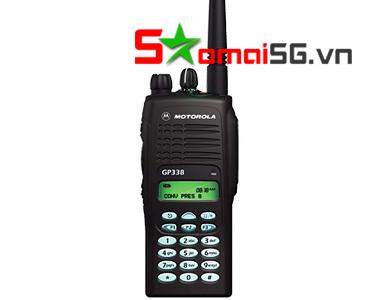 Máy bộ đàm Motorola GP338