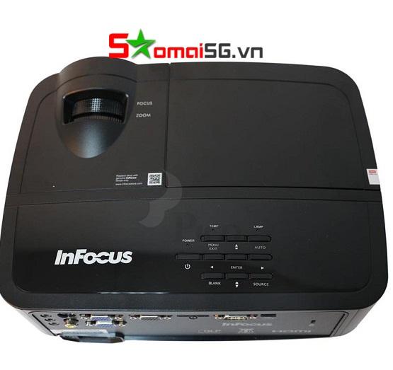 Máy chiếu Infocus IN112xv - Giá Rẻ Nhẩt