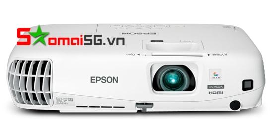 Máy chiếu EPSON EB-W16 3D HD 3000lumens