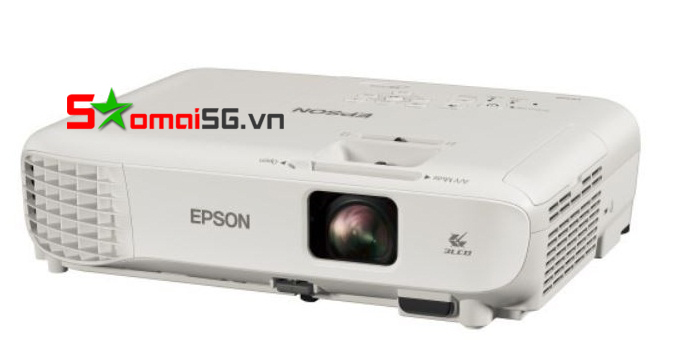 Máy chiếu Epson EB-X400 XGA 3300Lumens