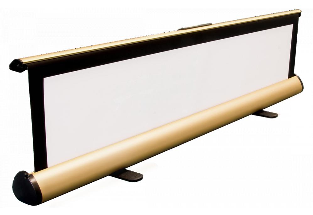 Màn chiếu để bàn họp EXZEN 50 inch