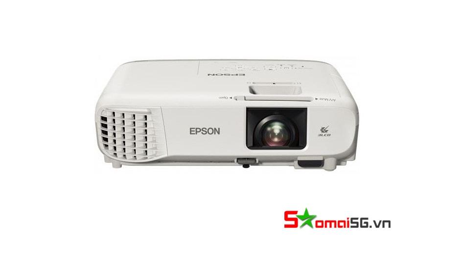 Máy chiếu Epson EB-W39 HD 3500Lumens