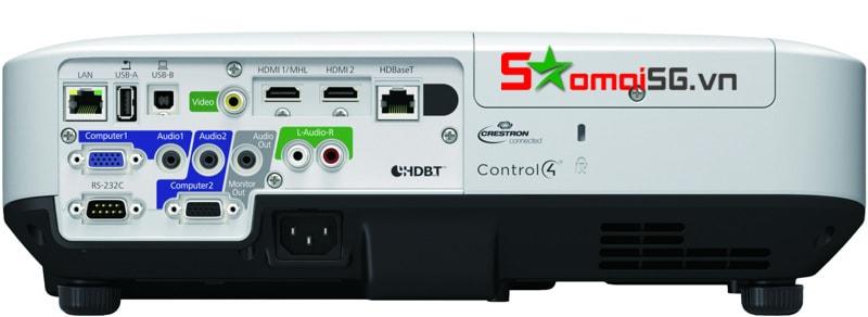 Máy Chiếu Epson EB-2065 XGA Wireless 5500lumens