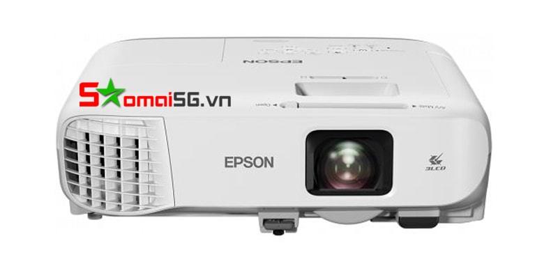 Máy chiếu Epson EB-970 XGA 4000Lumens