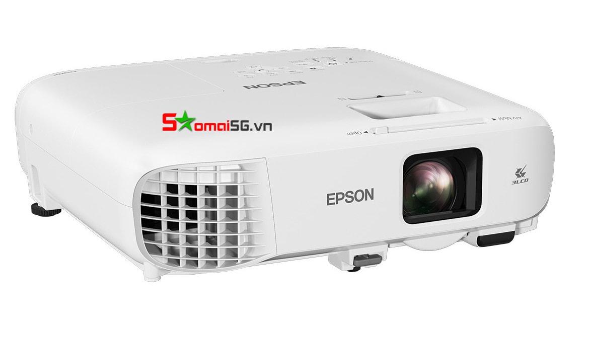 Máy chiếu Epson EB-2142W HD 4200Lumens