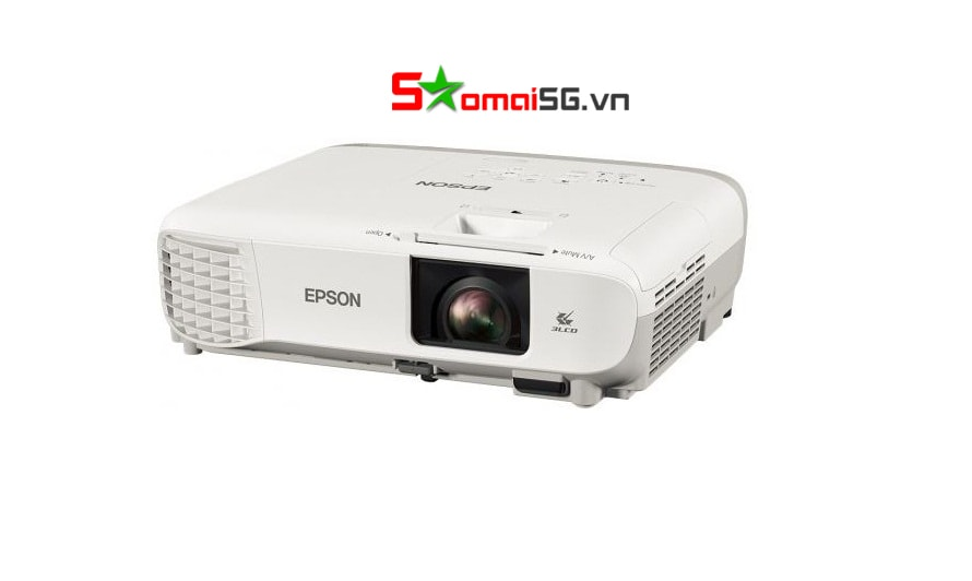 Máy Chiếu Epson EB-108 XGA 3.700lumens
