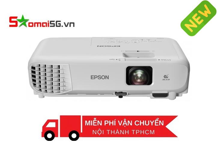 Máy Chiếu Epson EB-X05 XGA 3.300lumens