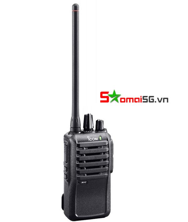 Máy bộ đàm Icom IC-F3002 VHF