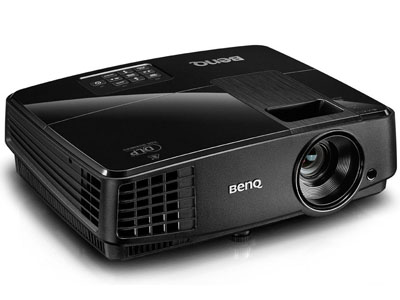 Máy chiếu BenQ MS504
