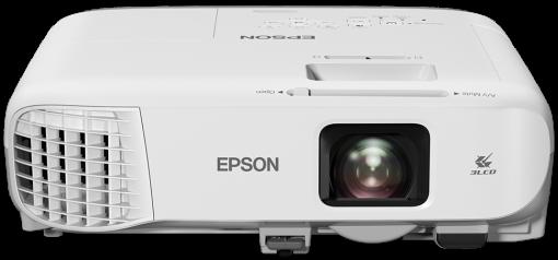 Máy chiếu ảnh EPSON EB-970