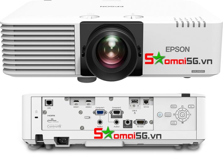 Máy chiếu Epson EB-L500W