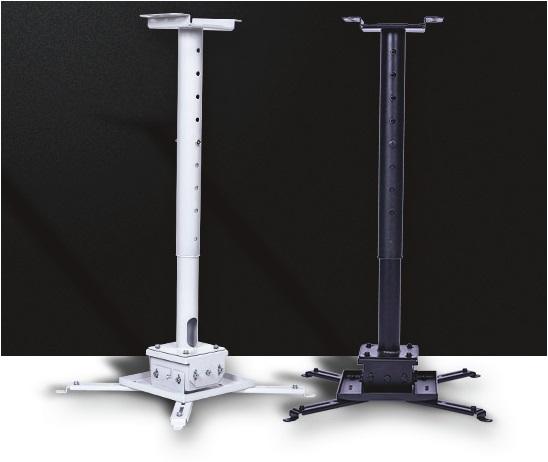 Giá treo máy chiếu lớn D1000 kích thước 0.78m-1,5m
