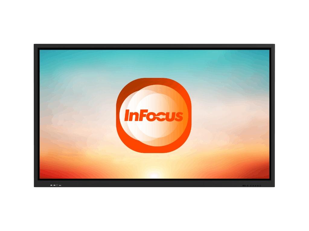 Màn hình tương tác INFOCUS INF7501